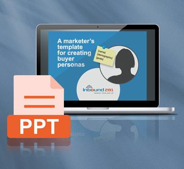 Create Better Buyer Personas