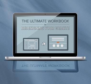Website Redesign Workbook