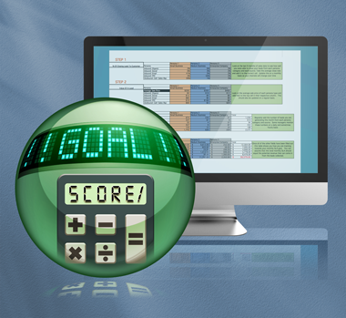 Leads and Sales Goals Calculator