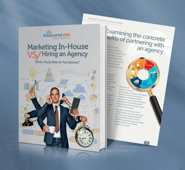Marketing In-House vs. Hiring an Agency