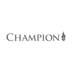 Champion Home Builders Logo