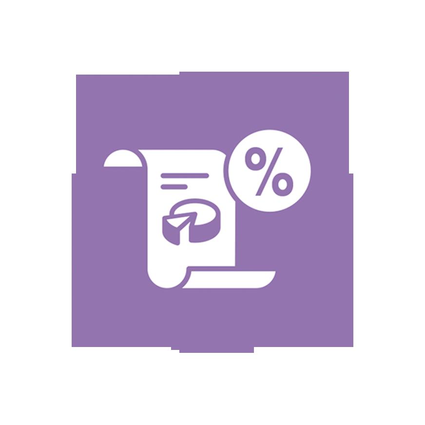 Marketing Originated Customer Percentage