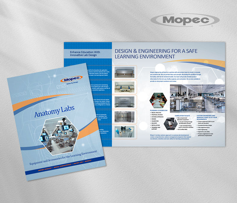 Mopec web collateral